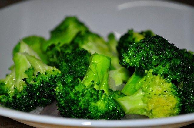 Brócoli, una hortaliza con interesantes propiedades