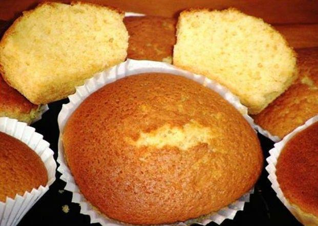 5 Recetas de magdalenas … ¡Para hacer buenas migas!