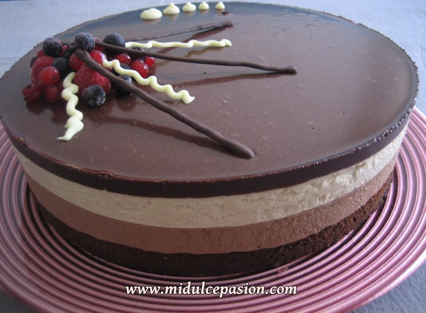 3 Recetas de tartas de café que están deliciosas