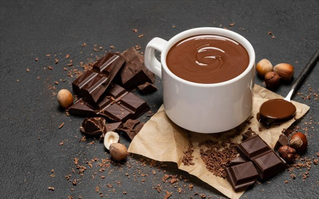 Πώς να φτιάξετε την τέλεια ζεστή σοκολάτα...