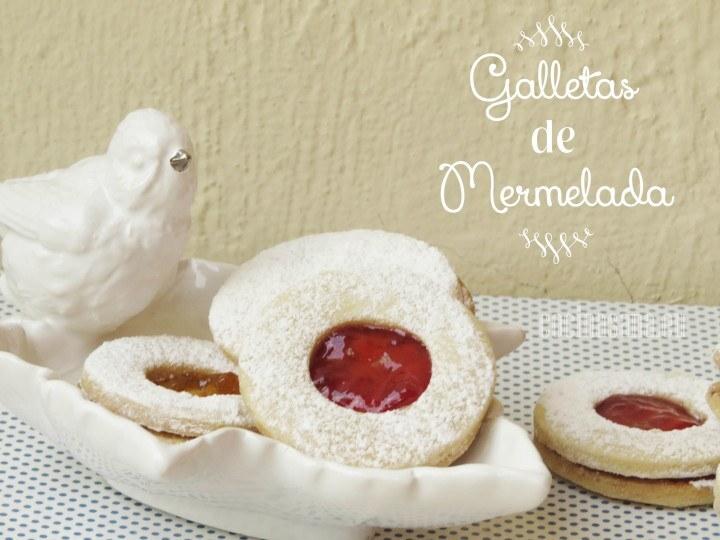 galletas de manteca vegetal