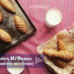 Panadería Mexicana: Elotes rellenos