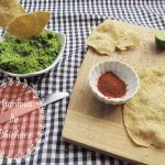 Hummus de Chícharos o guisantes