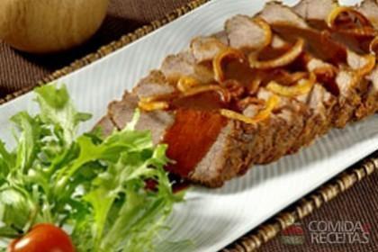 Receita de Carne de panela de pressão