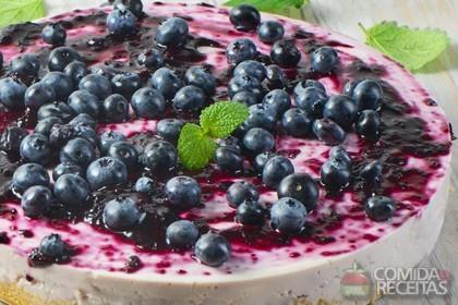 Receita de Torta de jabuticaba