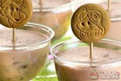 como se faz geladinho de iogurte