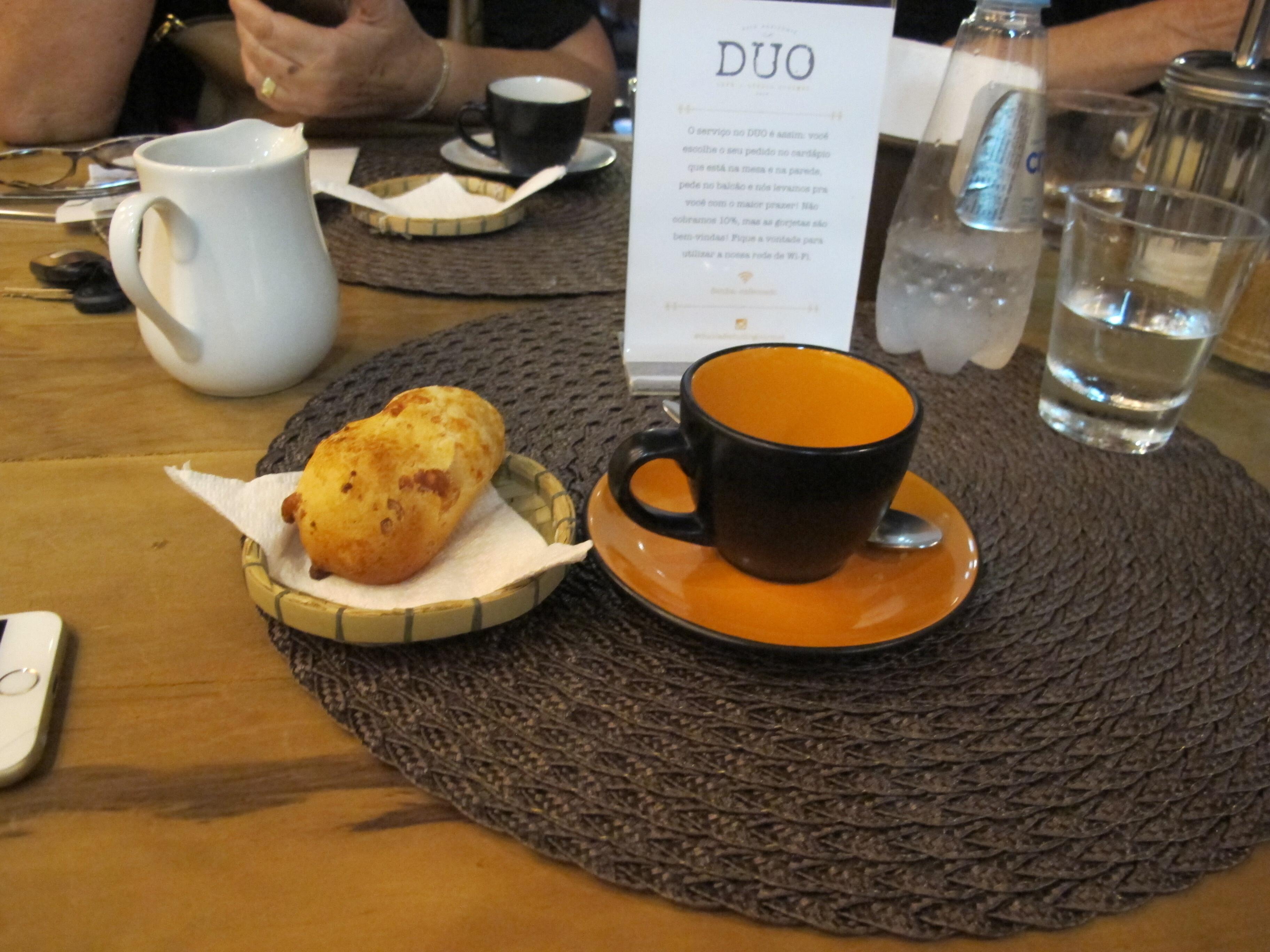 Duo Café Studio Gourmet