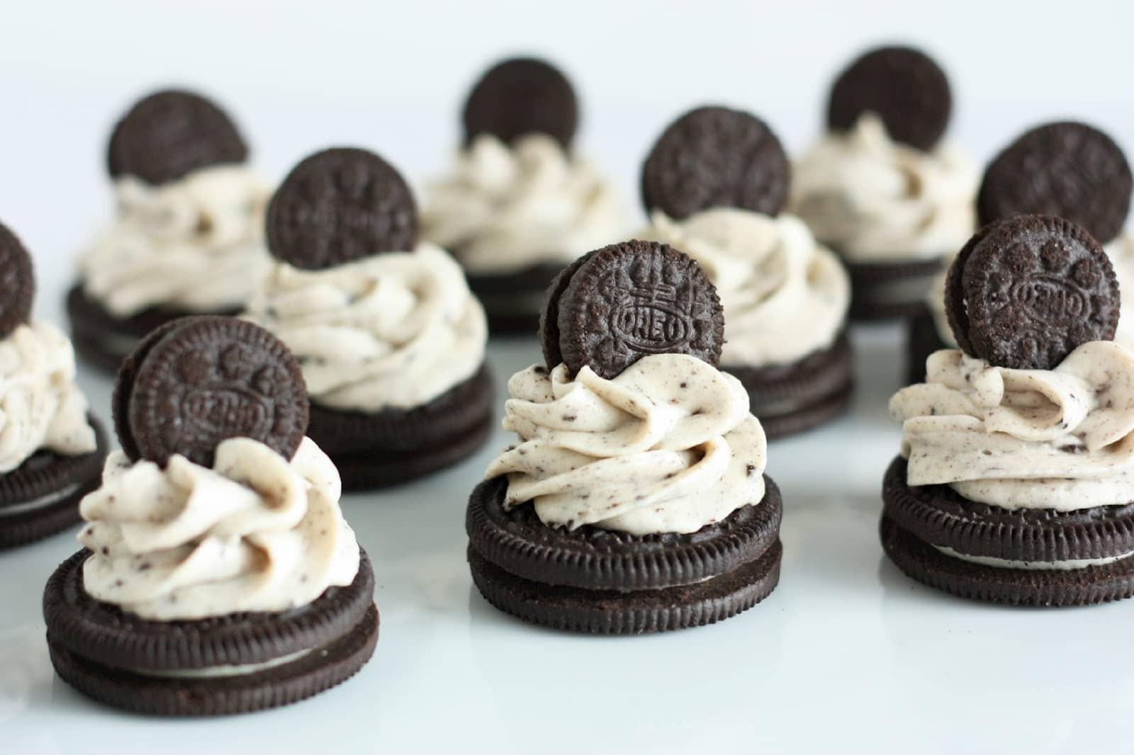 Oreo γλυκό! 5 συνταγές με τα δημοφιλέστερα μπισκότα του κόσμου