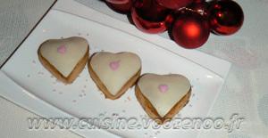 Cœurs d'amandes
