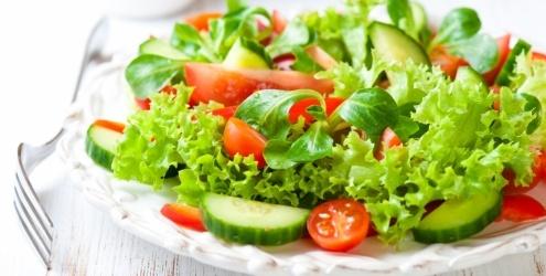 salada de beterraba com cenoura cozida