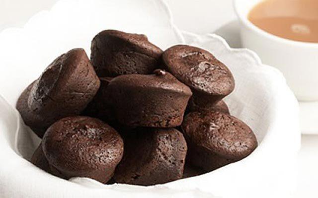 Mini muffini