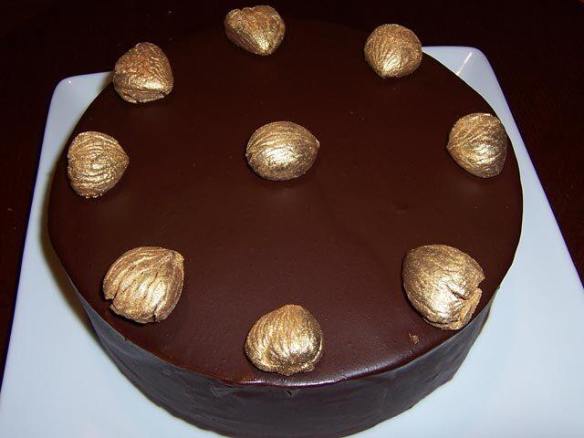 Torta sa kestenom