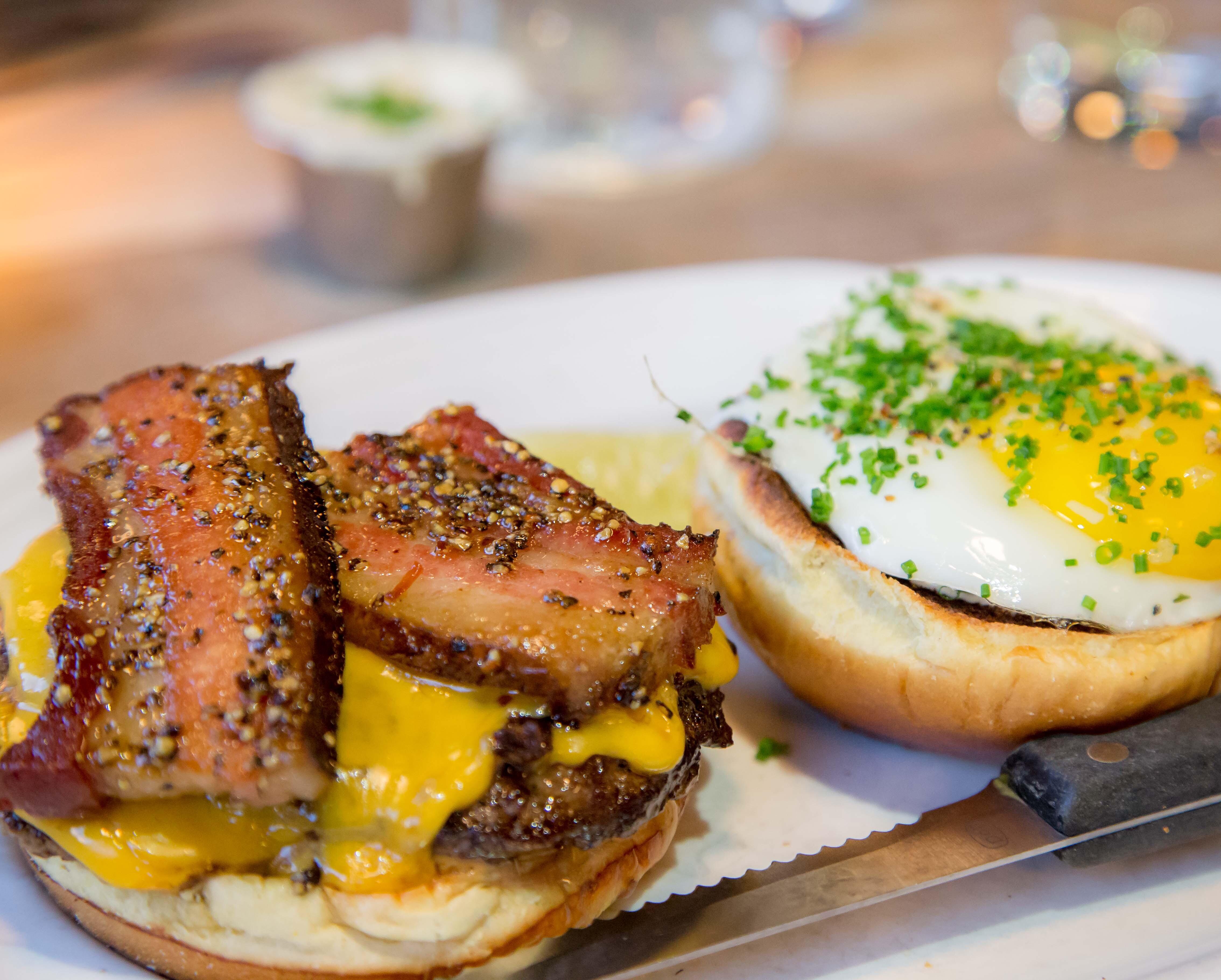 15 restaurantes imperdíveis em Chicago