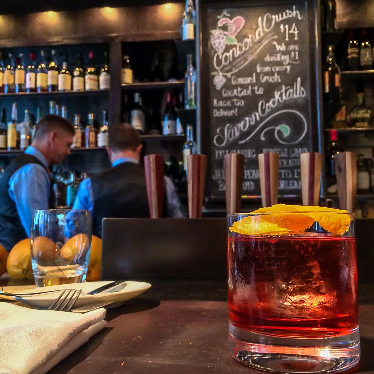 10 bares incríveis em NY