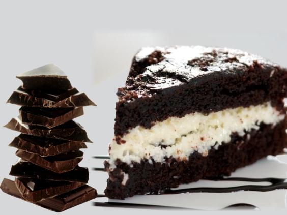 POWER kokosová torta a tajomstvo kvalitnej čokolády
