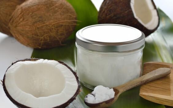 7 najlepších využití kokosového oleja