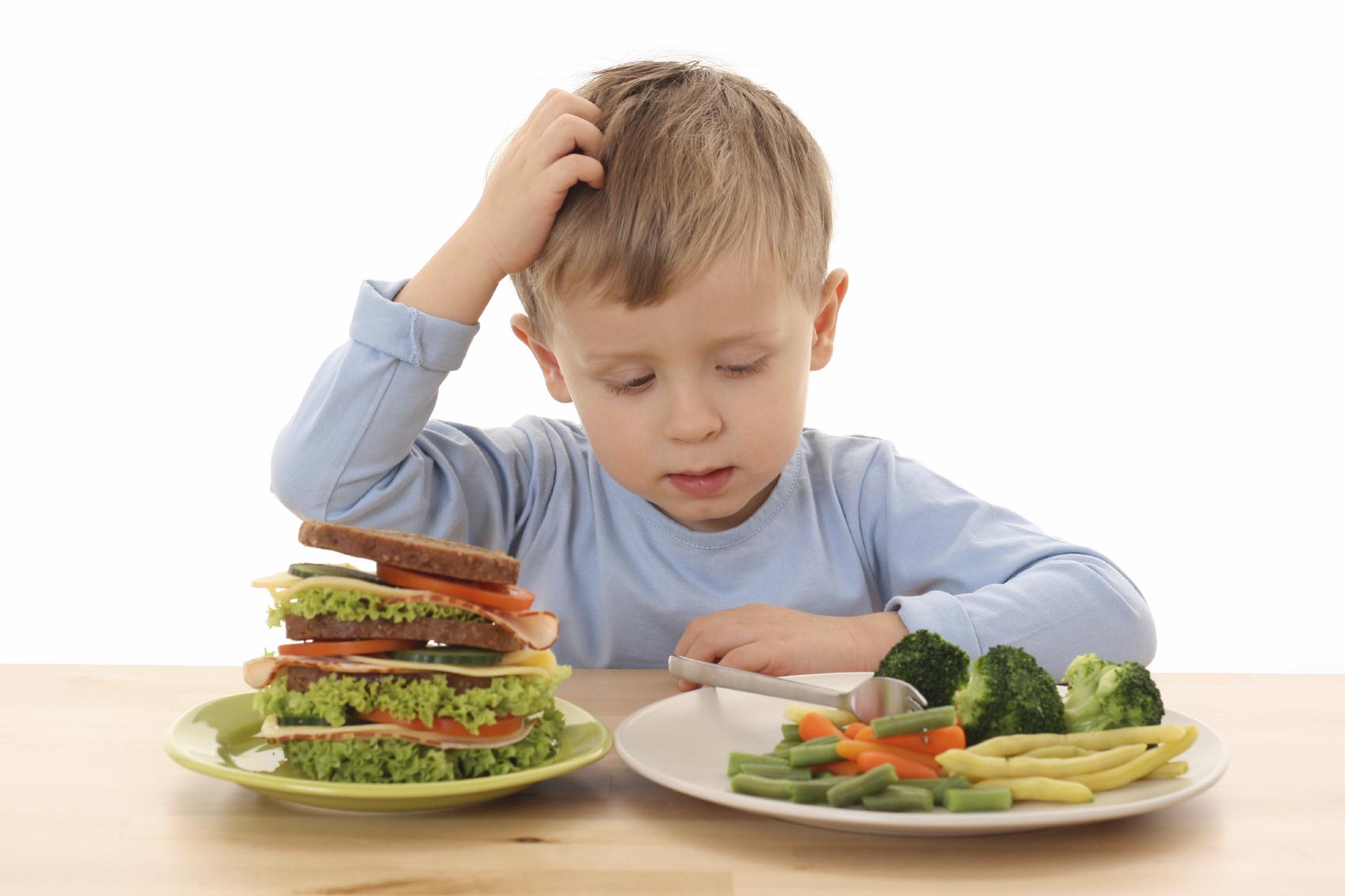Čo pripraviť deťom na desiatu alebo olovrant?