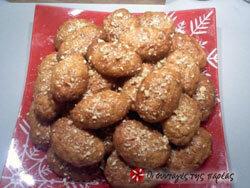 Χριστουγεννιάτικα γλυκά | Συνταγές