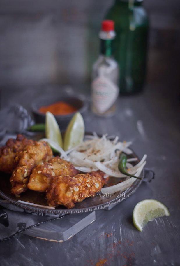 indian mint sauce