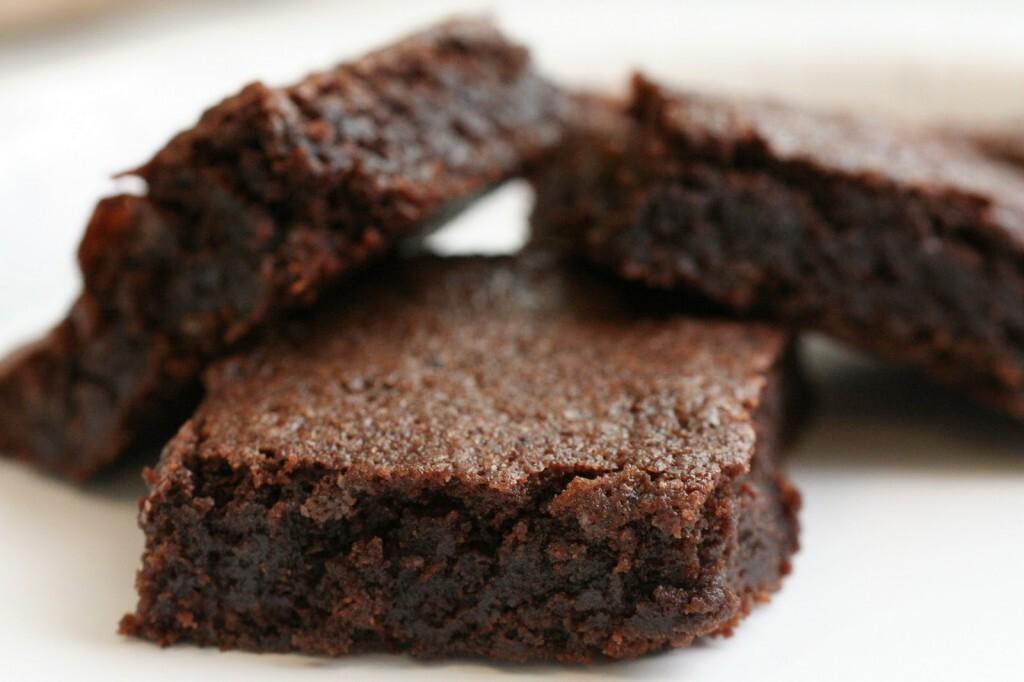 Idéias para adoradores de brownies