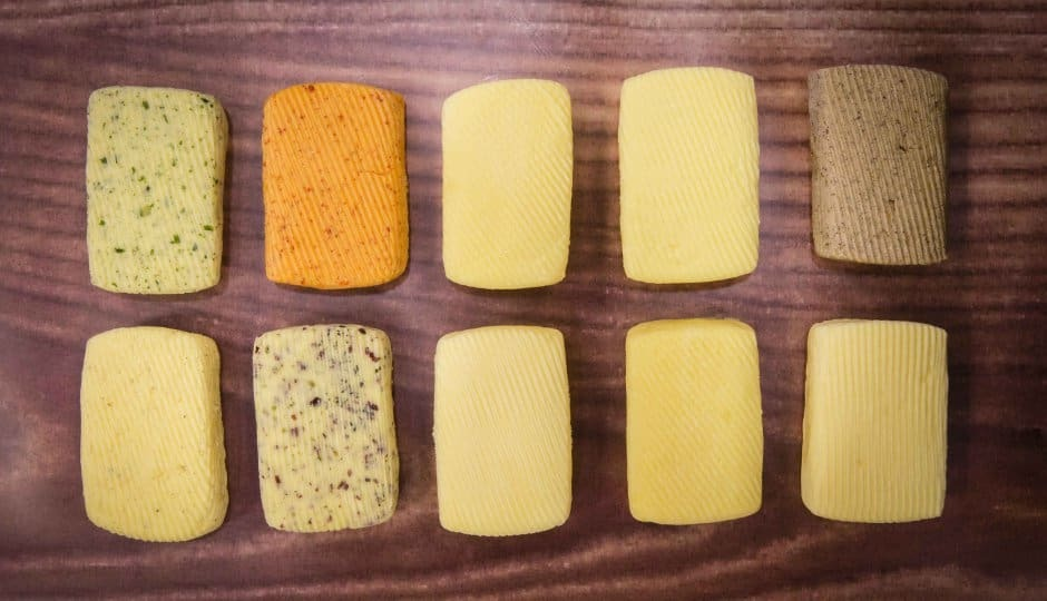 A melhor manteiga da França