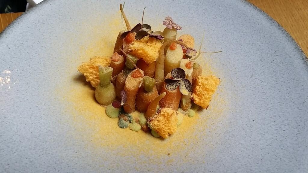 Restaurante Porte 12 – Paris 10eme