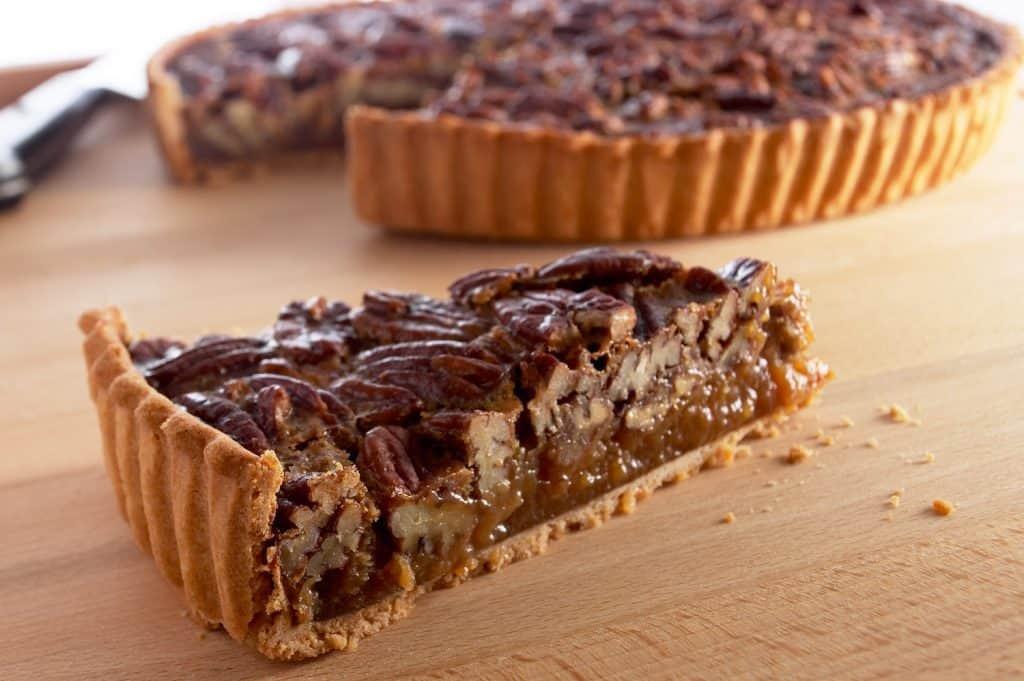 Pecan Pie – a melhor receita