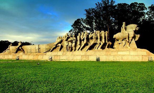 20 locais que você tem que visitar na cidade de São Paulo