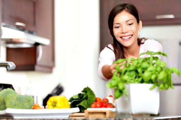 de comida para cozinha industrial