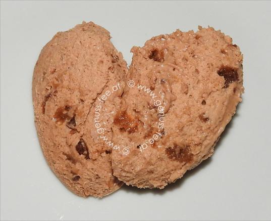 [REZEPT] Lebkuchenmousse