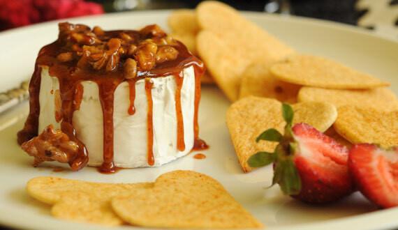 Camembert Acaramelado