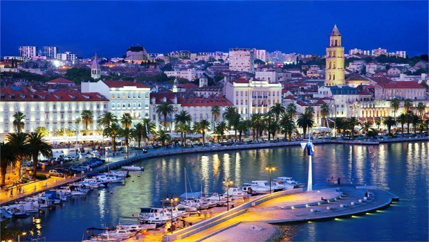 Yugoslavia state tourism and how it affects your holidays today