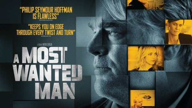 Win a signed copy of A Most Wanted Man plus 12 other John le Carré books