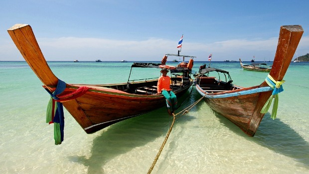 On review: family friendly Phuket. Why it pays to go long haul for multi-generational holidays