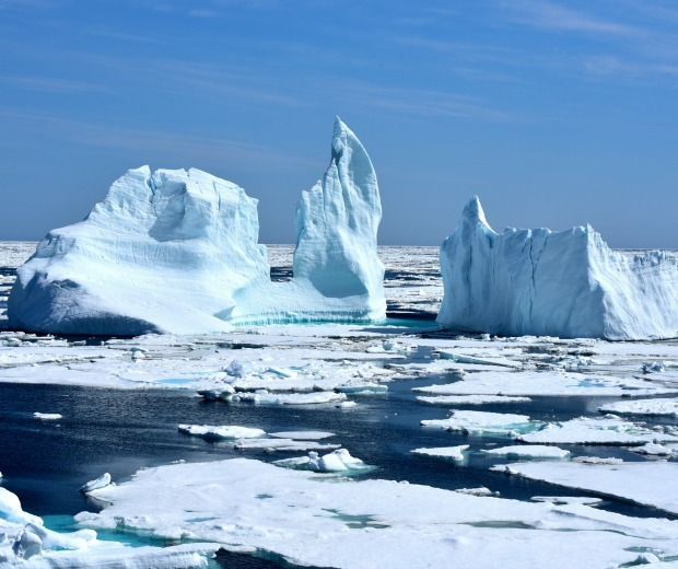 On review: Polar bears, snowmobiles, icebergs and Inuit culture: on board an Arctic cruise to Greenland
