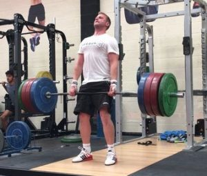 How to Avoid Injury Whilst Strength Training
