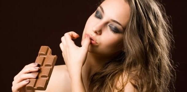 Dieta saudável para emagrecer com chocolate