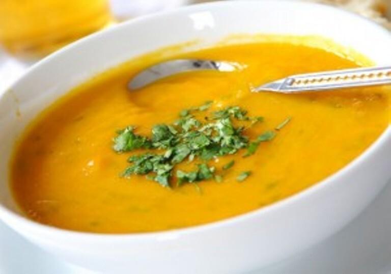 Sopa Queima Gordura – Perca 5 Kg em uma semana