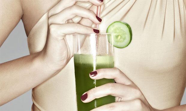 Dieta suco verde: emagreça até 4 kg em 20 dias