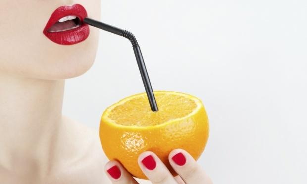 A dieta da vitamina C