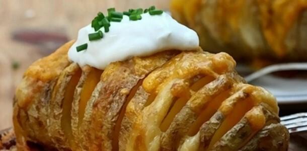 Batatas Suecas – Como fazer