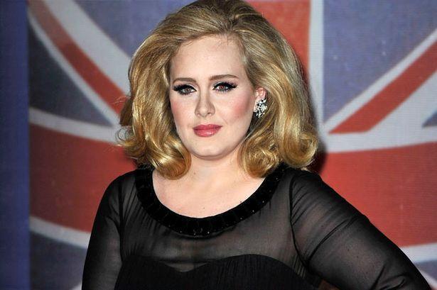 A dieta que fez Adele emagrecer 6 kg em 20 dias