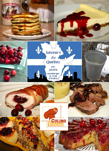 Saveurs Quebec – Brochettes de porc glaçage au sirop d'érable