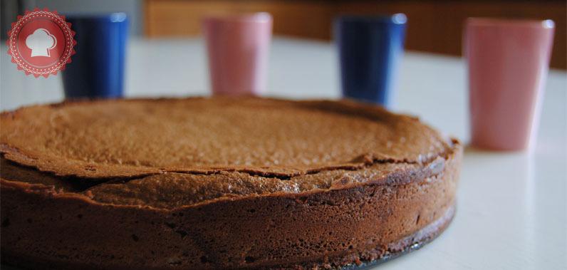 Gâteau de Suzy par Pierre Hermé