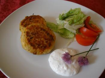 couscous laibchen