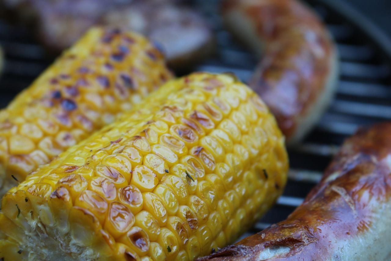 Envie de Barbecue ?