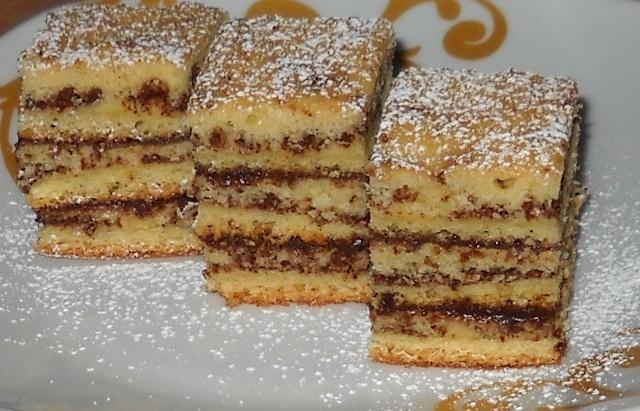 Express kolač