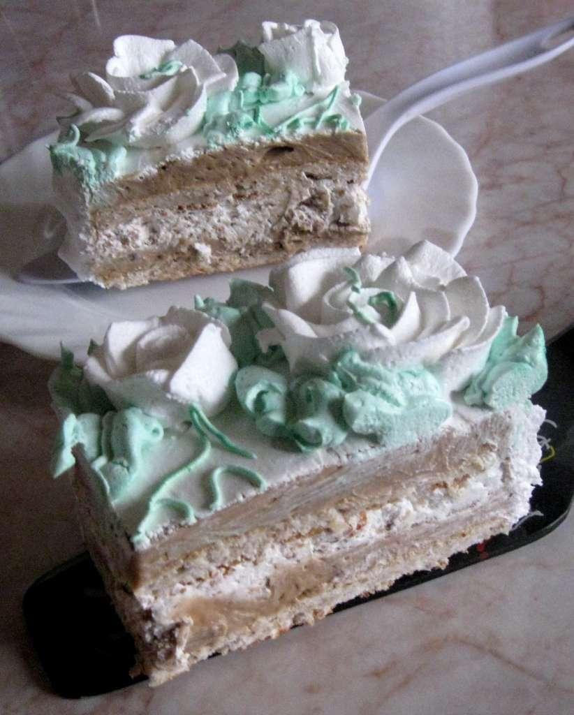 kolači od dizanog tijesta ružice