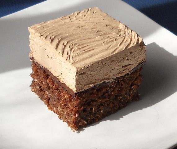 Coconut – Nutella Cake – Kokos kolač sa Nutellom