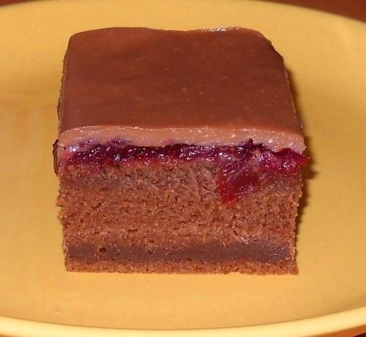 Brzi kolač